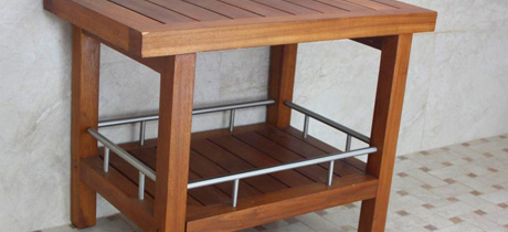 Adorable 80+ Teak Benches For Bathrooms Design Inspiration Of Top ...